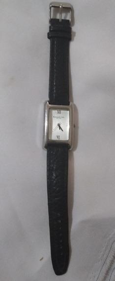 Reloj Kenneth Cole New York Quartz Cuadrado