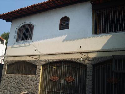 Casa Em Mutondo, São Gonçalo/rj De 200m² 3 Quartos À Venda Por R$ 580.000,00 - Ca215039