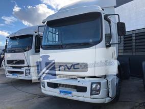 Volvo Vm310 Vm 310 Toco 4x2 2008 Baixo Km = 1933 Vw Iveco 08