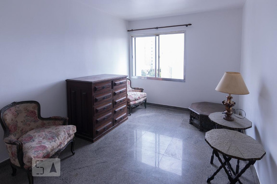 Apartamento Para Aluguel - Barra Funda, 2 Quartos, 78 - 893019890
