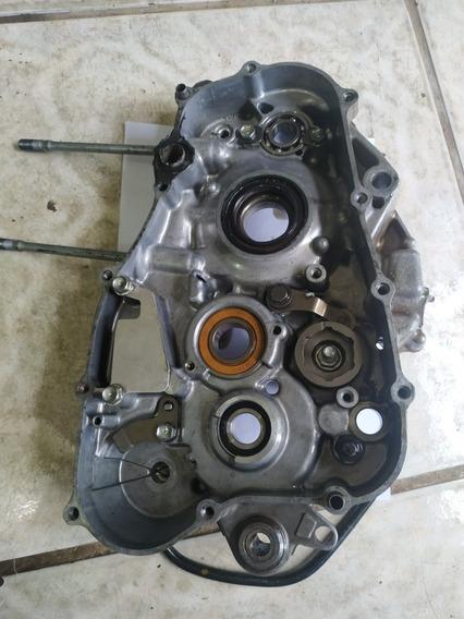 Carcaça Do Motor Lado Direito Da Crf 250