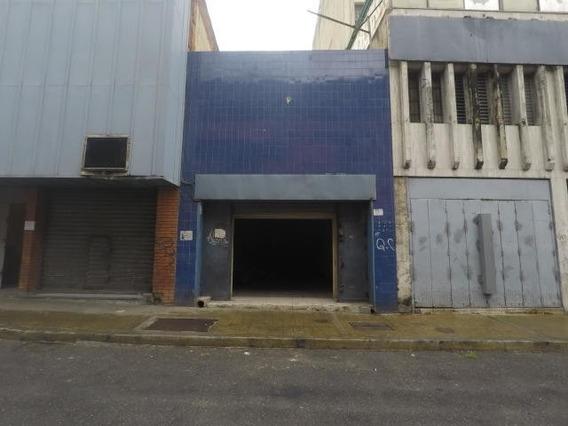 Local, Comercial, Pie De Calle, San Martin, Alquiler
