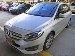Mercedes Benz B180 2016 At 1.6t