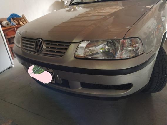 Volkswagen Gol 1.9 Sd Dublin 2001