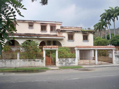 Ptm Casa Comercial En Alquiler La Viña 465m2, 16-15624