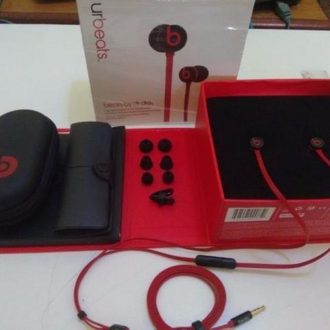 Fone Ear Phone Beats By Dr Dre Urbeats