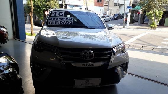 Toyota Sw4 2.8 Tdi Srx 5l 4x4 Aut. 5p 2016