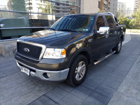 Ford F-150 4x2 At 2008 - Solo 105.000 Kms -oportunidad
