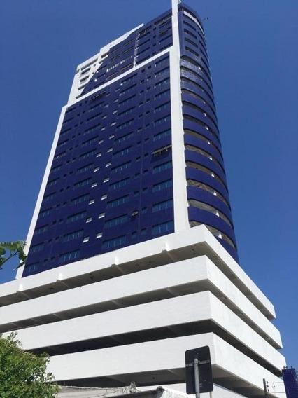 Sala Em Ponta Da Praia, Santos/sp De 37m² À Venda Por R$ 255.000,00 - Sa170727
