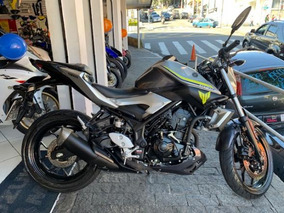 Yamaha Mt-03 Abs 2017 Estado De Zero!