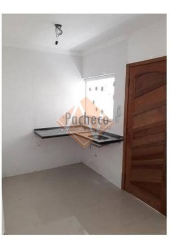 Imagem 1 de 15 de Apartamento Tipo Studio, Patriarca, 1 Dormitório, 27 M ², R$ 169.000,00 - 2277
