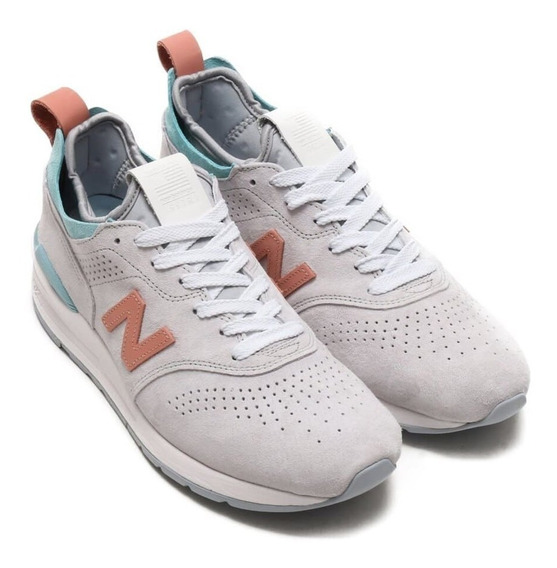 Zapatillas New Balance M997va2 Asfl70