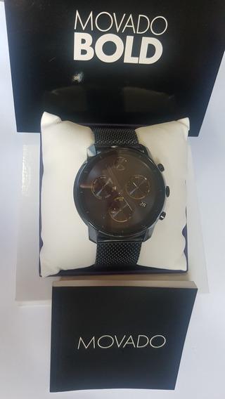 Relógio Movado Bold Modelo: 3600403
