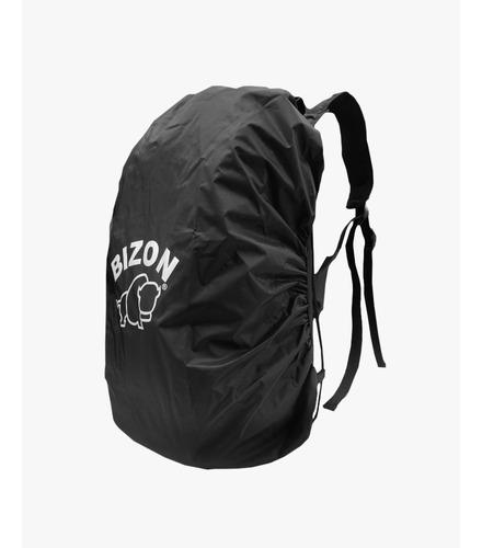 Blackshield Capa De Chuva Para Mochila Motoboy Escolar Bizon