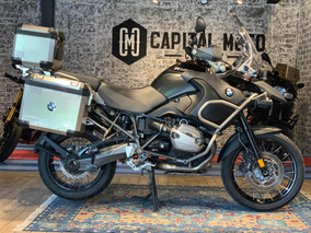 Capital Moto México Bmw Gs Adventure 1200 Impecable