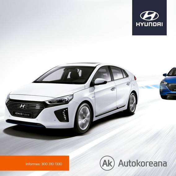 Hyundai Ioniq Hibrido 1.6