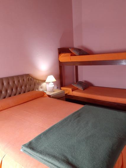 Alquilo Duplex En Chapadmalal
