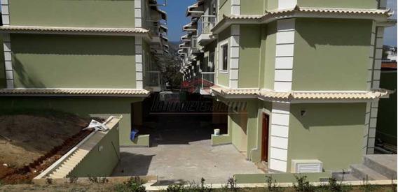 Casa Em Condomínio-à Venda-praça Seca-rio De Janeiro - Pecn10005