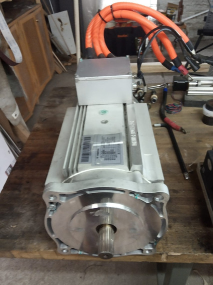 Kit De Conversion A Vehiculo Electrico Sistema Enpower 96v