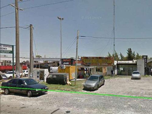 Imagen 1 de 5 de 1 - Parque Industrial Pilar - Calle 9 Y Del Canal