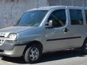 Fiat Doblò Ex 1.3 16v Fire 2003