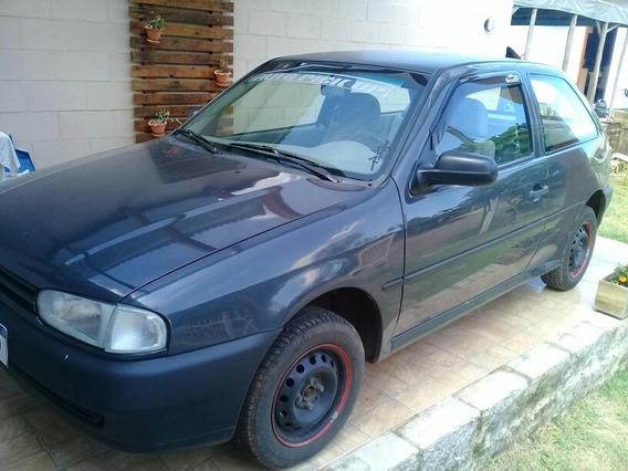 Volkswagen Gol Special 1.0 2p 2002