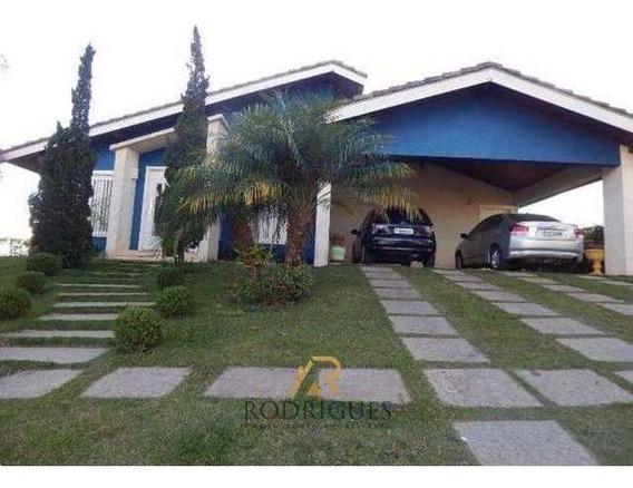 Casa À Venda Serra Da Estrela Em Atibaia - Ca1667-1