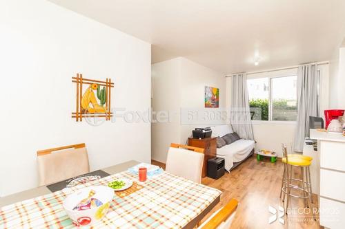 Apartamento, 3 Dormitórios, 61.17 M², Cavalhada - 162757