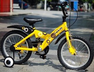 Bicicleta Giant Nene/nena Rodado 16 Seminueva