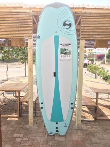 Paddle Board 8'10 X 35    Ultra Liviano - Marca Sunset