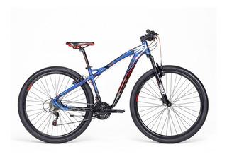 Bicicleta Montaña Rodada 29 Aluminio Ranger Ranger
