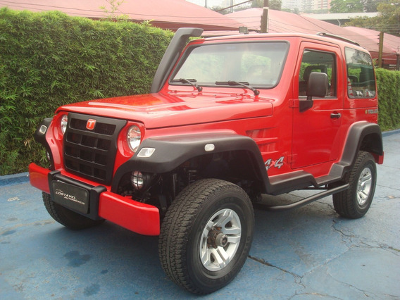 Troller / T4 Tdi 3.0 4x4 Diesel 2012