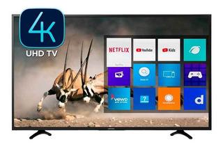 Smart Tv 4k 65 Admiral 65a6100