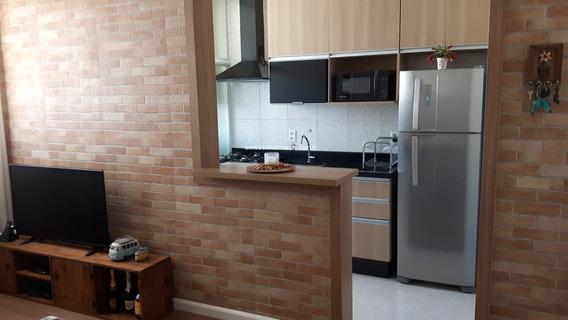 Lindo Apartamento Para Alugar No Reserva Do Japy - Ap00304 - 34953115