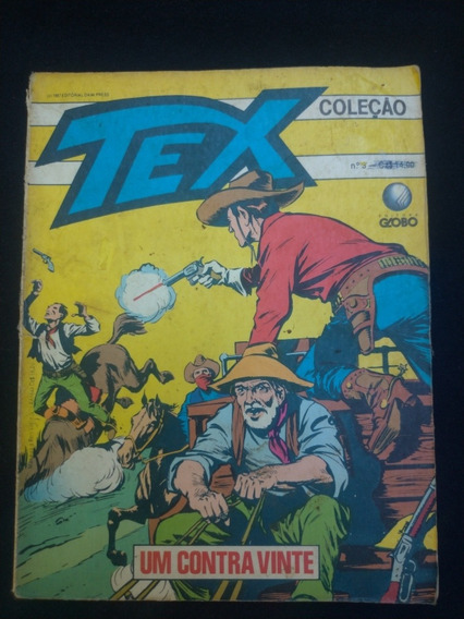 Revista Tex Coleção N. 03