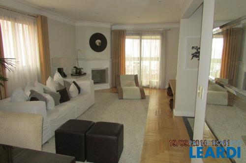 Imagem 1 de 15 de Apartamento - Panamby  - Sp - 453843