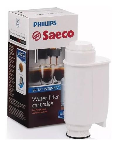 Filtro Agua Cafetera Philips Saeco Ca6702 Cartucho Intenza