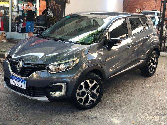 Renault Captur 2.0 Intens - 2017 - Igual A 0km
