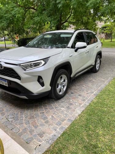 Toyota Rav4 Hybrida Xle Sport