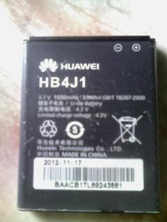 Batería Huawei Y Samsung