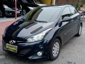 Hyundai Hb20 1.0 2013 Comfort Flex 5p U.dona Bx Km Revisado
