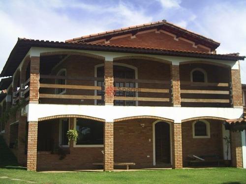 Chácara Rural À Venda, Jardim Estância Brasil, Atibaia - Ch0013. - Ta604