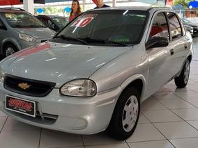 Chevrolet Classic Life 1.0 Mpfi 8v Flexpower, Arj1694