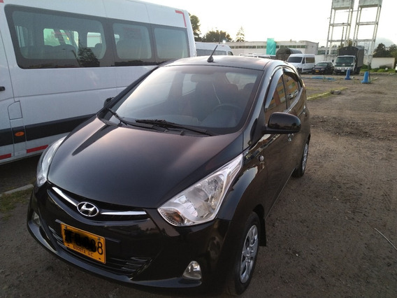 Hyundai Eon Hatch Back 2016