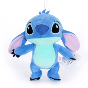 Stitch Disney Dia Dos Namorados Novo E Importado Etiquetado