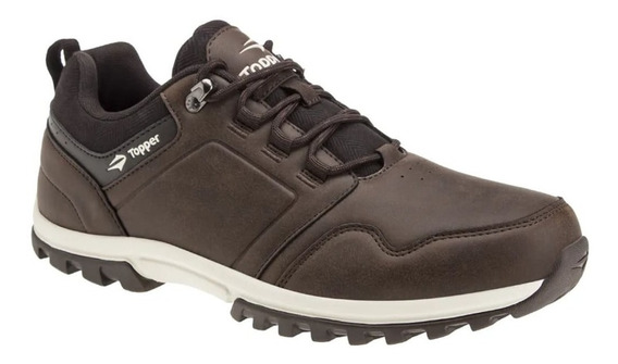 Zapatillas Topper Kang Low Outdoor Urbano Asfl70
