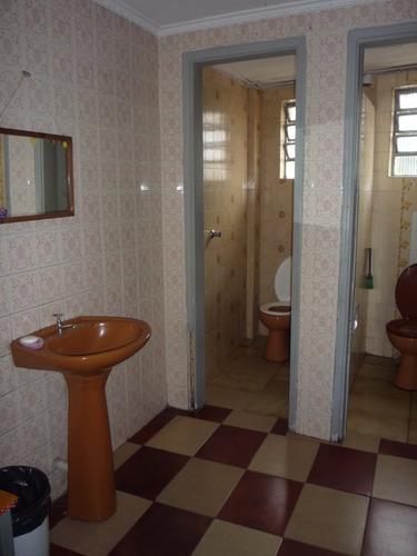 Imagem 1 de 11 de Galpão Comercial Para Venda , Jardim Santo Antônio, Santo André - - Ga1067