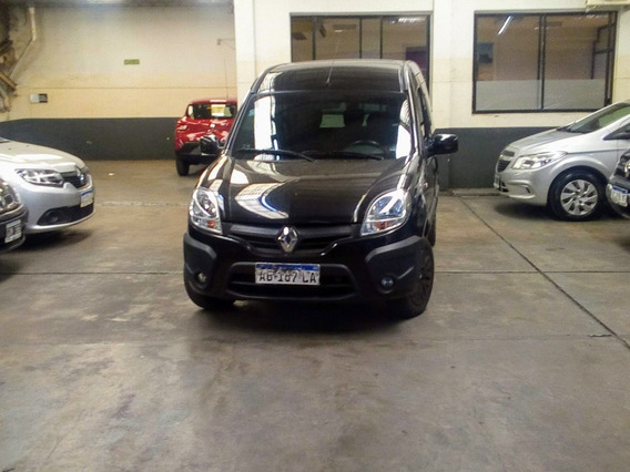 Renault Kangoo Authentique Plus 1.6 Excelente Estado!!! (ig)