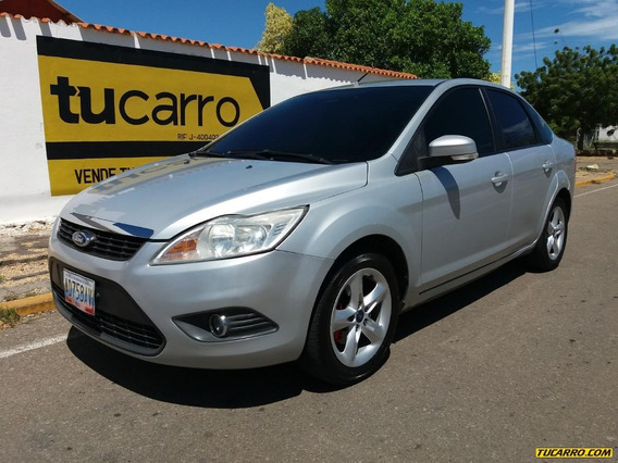 Ford Focus Exe 2.0