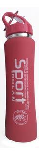 Botella Térmica Acero 500 Ml Termo Deportivo Frio Calor